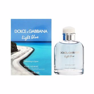 Hình ảnh củaDolce & Gabbana Light Blue Swimming In Lipari Pour Homme EDT 125ml