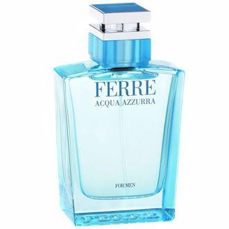 Hình ảnh củaGianfranco Ferre Acqua Azzurra For Men 100ml