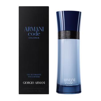 Hình ảnh củaGiorgio Armani Armani Code Colonia EDT 75ml