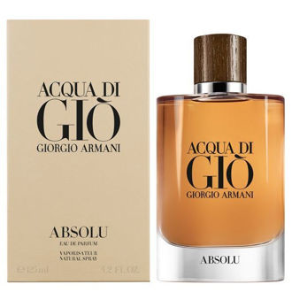 Hình ảnh củaGiorgio Armani Acqua Di Gio Absolu EDP