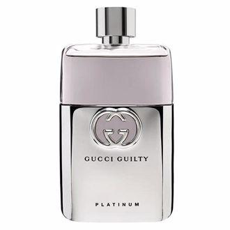 Gucci Guilty Platinum Edition Pour Homme 90ml