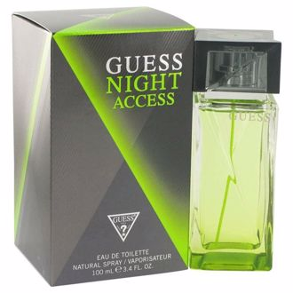 Guess Night Access Pour Homme 100ml