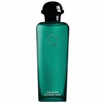 Hermes Concentre d`Orange Verte 100ml