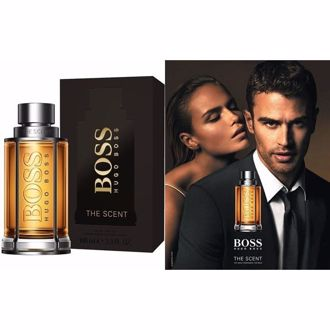 Hugo Boss The Scent Intense 100ml
