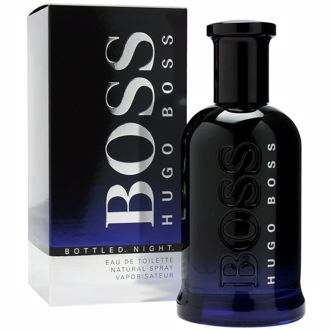 Hình ảnh củaHugo Boss Bottled Night 100ml