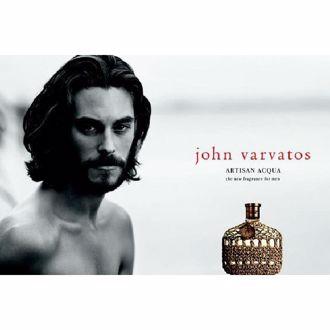 John Varvatos Artisan Acqua  125ml