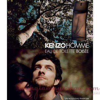 Kenzo Homme Boisee 50ml