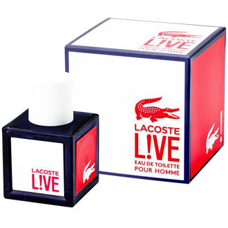 Hình ảnh củaLacoste Live Pour Homme