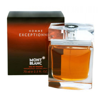 Hình ảnh củaMontblanc Homme Exceptionnel 75ml