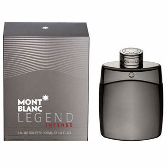 Hình ảnh củaMontblanc Legend Intense For Men 100ml