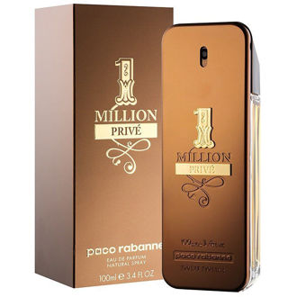 Hình ảnh củaPaco Rabanne One Million Prive EDP