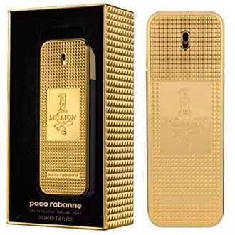 Hình ảnh củaPaco Rabanne 1 Million Collectors Edition 100ml