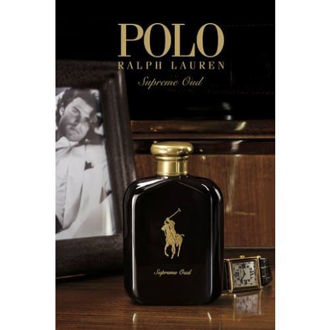 Ralph Lauren Polo Supreme Oud 125ml