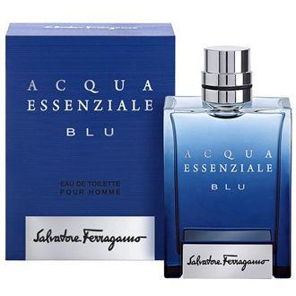 Hình ảnh củaSalvatore Ferragamo Acqua Essenziale Blu Pour Homme EDT 100ml