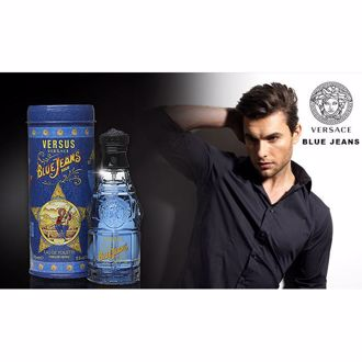 Versus Blue Jeans 75ml
