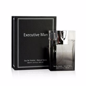 Hình ảnh củaLaurelle London Executive Man Envy 100ml