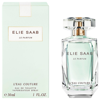 Hình ảnh củaElie Saab L'eau Couture EDT For Women