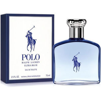 Hình ảnh củaRalph Lauren Polo Ultra Blue 100ml