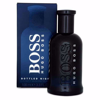 Hình ảnh củaHugo Boss Boss Bottled Night EDT 100ml
