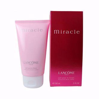 Hình ảnh củaDưỡng thể nước hoa Lancôme Miracle Perfumed Body Lotion 150ml