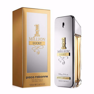 Hình ảnh củaPaco Rabanne One Million Lucky EDT