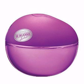 DKNY Be Delicious Electric Vivid Orchid For Women 100ml