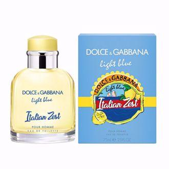 Hình ảnh củaDolce & Gabbana Light Blue Italian Zest EDT 125ml