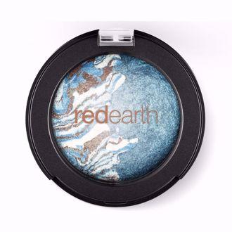 Hình ảnh củaPHẤN MẮT ÁNH NHŨ Red Earth Baked Eyeshadow Duo 2.6g (Xách Tay Chính Hãng)