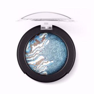 PHẤN MẮT ÁNH NHŨ Red Earth Baked Eyeshadow Duo 2.6g (Xách Tay Chính Hãng)