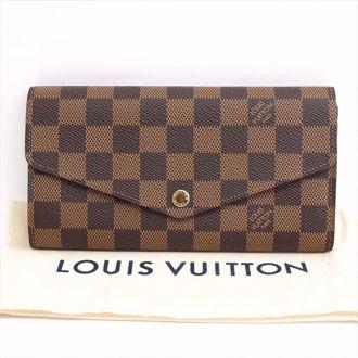 Hình ảnh củaVí Cầm Tay Louis Vuitton VD12B1