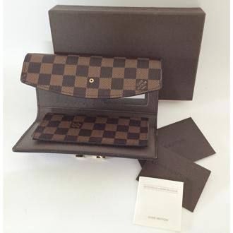 Ví Cầm Tay Louis Vuitton VD12B1