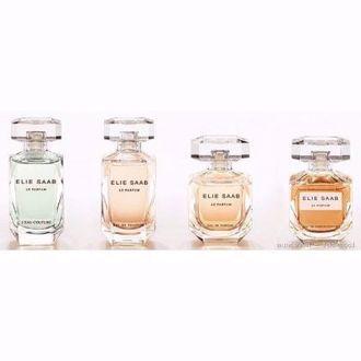 Bộ nước hoa mini Elie Saab Le Parfum ( 4 chai )