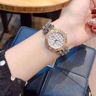 Hình ảnh củaĐồng Hồ Versace vanitas Cao Cấp - New