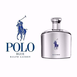 Ralph Lauren Polo Blue Collector's Edition 125ml