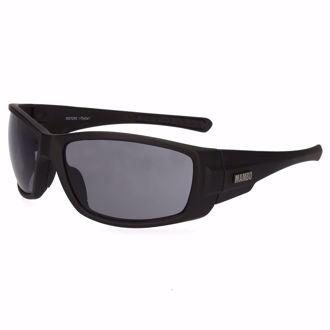 Hình ảnh củaKính Mát Mambo Men's Restore Sunglasses - Black Rubber(Chính hãng xách tay) -HẾT HÀNG