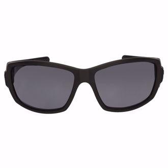 Kính Mát Mambo Men's Restore Sunglasses - Black Rubber(Chính hãng xách tay) -HẾT HÀNG