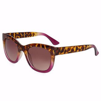 Hình ảnh củaKính mát Mambo Women's Caraway Sunglasses - Tortoise/Crystal(Xách Tay Chính Hãng)