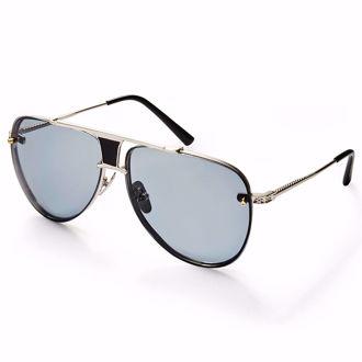 Hình ảnh củaKính mát Winstonne Ashford Sunglasses - Gold/Blue(Xách Tay Chính Hãng)