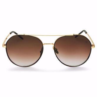 Kính Mát Màu Trà- Winstonne Men's Samuel Sunglasses (Xách Tay Chính Hãng)
