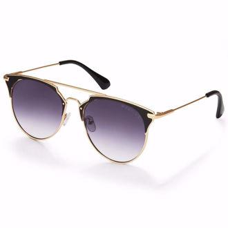 Hình ảnh củaKính mát Mestige Women's Giza Gradient Sunglasses - Gold(Xách Tay Chính Hãng)
