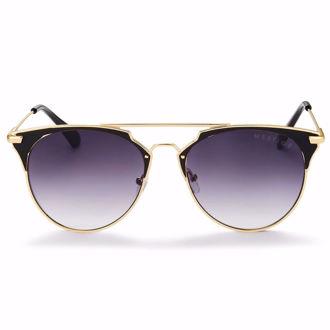 Kính mát Mestige Women's Giza Gradient Sunglasses - Gold(Xách Tay Chính Hãng)