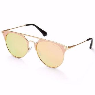 Hình ảnh củaKính mát Mestige Women's Giza Sunglasses - Gold(Xách Tay Chính Hãng)