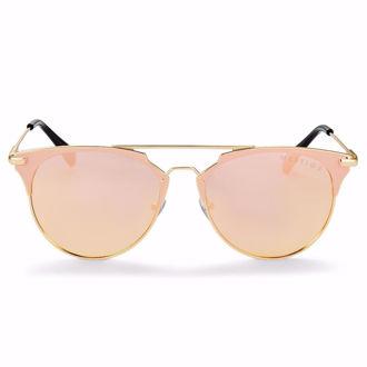 Kính mát Mestige Women's Giza Sunglasses - Gold(Xách Tay Chính Hãng)
