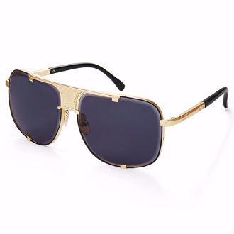 Hình ảnh củaKính mát Winstonne Tobias Sunglasses Men's  - Gold/Black(Xách Tay Chính Hãng)