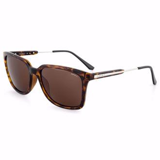 Hình ảnh củaKính mát Esprit ET19495 Sunglasses Men's -Tortoiseshell /Silver(Xách Tay Chính Hãng)