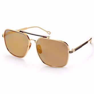 Hình ảnh củaKính mát Winstonne Carter Sunglasses Men-Gold(Xách Tay Chính Hãng)