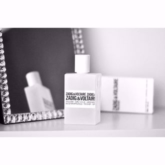 Zadig and Voltaire This is Her EDP 100ml