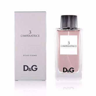 Hình ảnh củaDolce & Gabbana 3 L'imperatrice Pour Femme EDT 100ml
