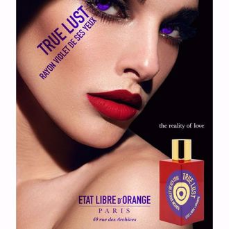True Lust Rayon Violet De Ses Yeux Etat Libre d'Orange EDP 100ml (Unisex )