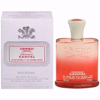 Hình ảnh củaCreed Original Santal for unisex 120ml